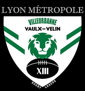 Lyon-Villeurbanne-Vaulx-en-Velin XIII