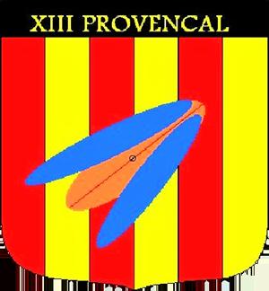 XIII Provençal