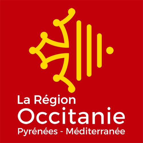 Région Occitanie / Pyrénées-Méditerranée
