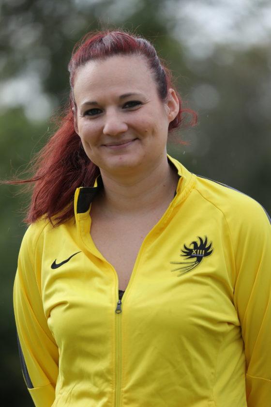 Sophie LALLEMANT